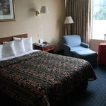 Фотография Days Inn Bath / Hammondsport