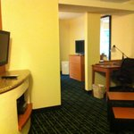 Φωτογραφία: Fairfield Inn & Suites Houma