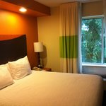 Foto van Fairfield Inn & Suites Houma