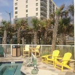 Φωτογραφία: Towers at North Myrtle Beach