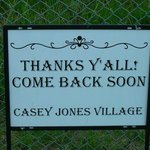 Foto de Casey Jones Station Inn