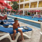 Photo de Hotel del Golf Playa***