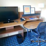 Foto van Fairfield Inn Lexington Keeneland Airport
