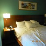 Φωτογραφία: Fairfield Inn Lexington Keeneland Airport