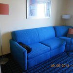 Fairfield Inn Lexington Keeneland Airport Foto