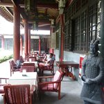 Foto de Sam's Guesthouse Chengdu Youth Hostel