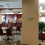 Holiday Inn Express Houston East照片