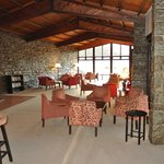 Foto de Sani Pass Hotel & Leisure Resort