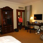 Country Club Lima Hotel Foto