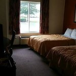 Photo de Sleep Inn & Suites Lebanon / Nashville