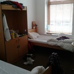 Foto de Edinburgh Central Youth Hostel