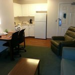 Foto Extended Stay America - Orlando - Convention Center - Westwood Blvd.