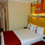 Фотография Holiday Inn Express Southampton M27 Jct 7
