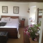 Bilde fra Higher Farm Bed and Breakfast