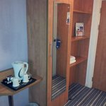 Foto van Holiday Inn Express Nuneaton