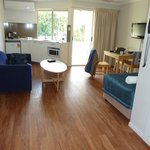 Φωτογραφία: Noosa Sun Motel & Holiday Apartments