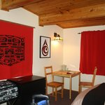 Room at Haida House