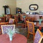 Photo de BEST WESTERN Prineville Inn