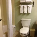 Φωτογραφία: Country Inn & Suites Asheville West