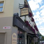Φωτογραφία: Virginia's Guesthouse Kenmare