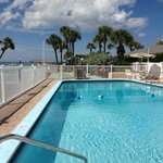 Photo de Gulf Beach Resort Motel