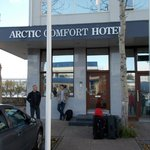 Photo de Hotel Vik Arctic Comfort
