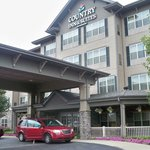 Country Inn & Suites Portage Foto