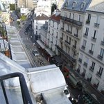 Φωτογραφία: My Hotel in France Montmartre