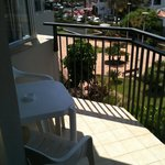 HG Tenerife Sur Apartments照片