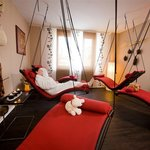 Beauty & Wellnesslounge
