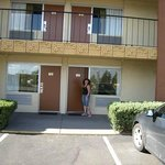 Foto de Travelodge Flagstaff