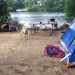 Our site at Barrington Shores