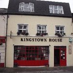 Kingstown House resmi