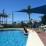 Φωτογραφία: Surfside Holiday Apartments