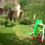 Photo de Villa Etelka Bed and Breakfast