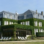 Best Western Chateau De Sancy-La Catouniere