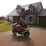Foto Aviemore Hillside Lodge