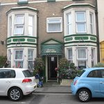 Brierley Guest House