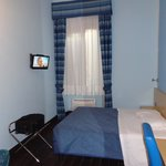 La Mongolfiera Rooms Foto