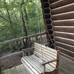 Cherokee Mountain Log Cabin Resort의 사진