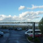 Foto de Premier Inn Poole Centre - Holes Bay