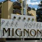 Worth every star! We loved our stay at The Park Hotel Mignon!
