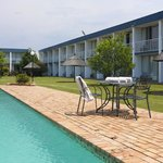 Harrismith Inn Hotel