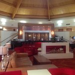 Foto de Waltham Abbey Marriott Hotel