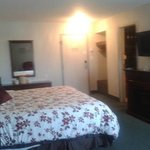 Howard Johnson Inn Moncton Foto