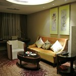 Foto de Four Points by Sheraton Qingdao Chengyang