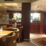 Φωτογραφία: Premier Inn Derby East
