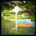 Photo de The Small B&B Cafe