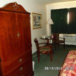 Foto de Americas Best Value Inn Osceola