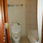 Photo de Americas Best Value Inn Osceola